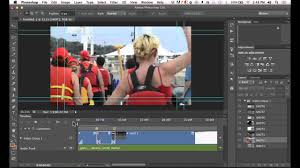 tutorial video editing photoshop cs6 video editing youtube