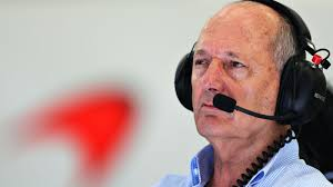 mclaren ceo ron dennis forced out as chairman and ceo of mclaren