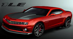camaro ss or zl1 chevy closes the gap between camaro ss and zl1 with 1le