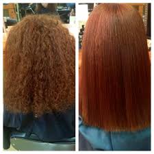 best chemical hair straightener 2015 before and after chi permanent straightening hair pinterest