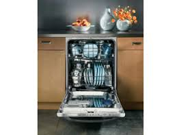 Step Lifestyle Dream Kitchen Accessories - buying a dishwasher what to look for in a dishwasher