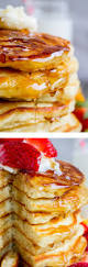 the best pancakes i u0027ve ever made the food charlatan