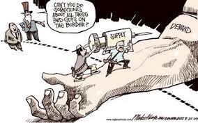 Iron Curtain Political Cartoon The New Iron Curtain Jan Brewer Vs Obama
