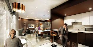 Interior Design Kitchener Waterloo Sunview Suites
