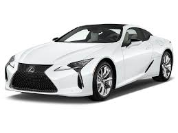 lexus coupe black new lc 500h for sale