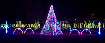 christmas lights in alabama 7 must see christmas attractions in birmingham alabama
