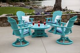 Recycled Plastic Patio Furniture Recycled Wood Patio Furniture Home Design Ideas