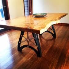 the 25 best industrial table legs ideas on pinterest industrial