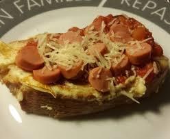 recette cuisine perdu salé perdu salé tomate saucisse recette de perdu salé tomate