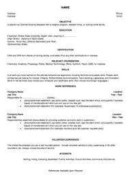 New Grad Resume Sample by Professional Resume Cover Letter Sample Resume Sample For Lpn