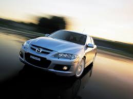 mazda corp 2005 mazda 6 mps review supercars net