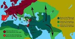 Ottoman Empire And Islam 1 21 Battle Of Vienna Second Islamic Wave Year 1683 Breivik