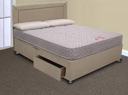 4ft 6 Double Divan Beds Divan Beds Archers Sleepcentre