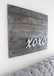 15 simple diy home decor projects