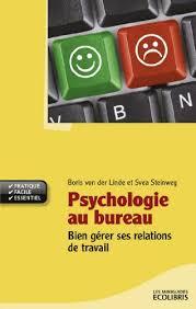 relation au bureau amazon com psychologie au bureau edition ebook boris