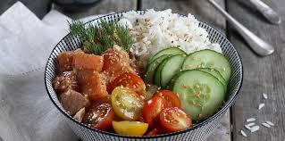 cuisine japonaise calories comment faire baisser les calories du riz nos conseils et