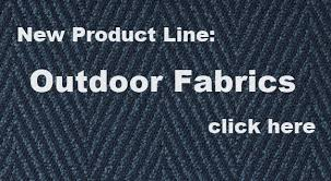 Blue And White Striped Upholstery Fabric Discount Designer Upholstery Fabric Famcor Fabrics