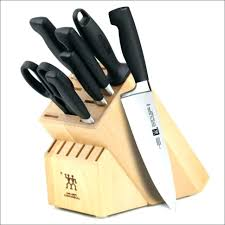 best knife set for kitchen india good knife set for kitchen best
