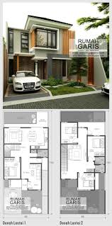 Row House Floor Plans 141 Best Plans Townhouses 2 Storeys Images On Pinterest