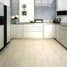 kitchen tile flooring floor designs ideas a white clean