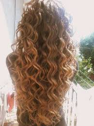 pictures of spiral perms on long hair best 25 perms long hair ideas on pinterest permed long hair
