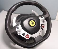 thrustmaster 458 review thrustmaster tx racing wheel 458 italia edition review and
