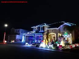 Design House Lighting by Best Christmas Lights And Holiday Displays In Elk Grove