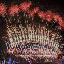 2017 sydney new year s what s on city of sydney