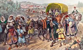 epic world history expulsion of the jews from spain 1492 and