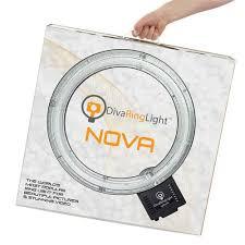 diva ring light nova diva ring light nova official diva reseller dvestore