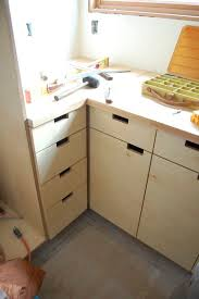 Plywood Cabinets Kitchen Baltic Birch Plywood Kitchen Cabinets Best Kitchen Cabinets 2017
