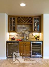 Small Basement Kitchen Ideas Small Basement Bar 12 Nice Look Finishing The Basement