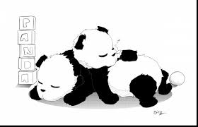 download coloring pages panda bear coloring pages panda bear