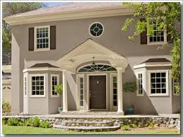 Exterior House Paint Schemes - outdoor wonderful house paint color combinations exterior house