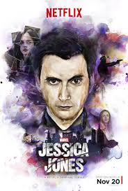 Jessica Cumberbatch Anderson Latest Jessica Jones Trailer Amps Up The Action Nerdy Rotten