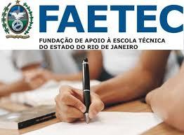 Curso de Estética Gratuito no RJ 2015 pela FAETEC