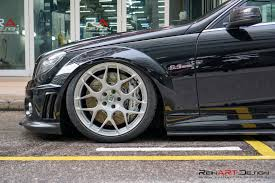 bagged mercedes c class bagged c63 mbworld org forums