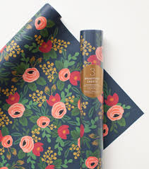 floral gift wrapping paper must gift wrap best friends for frosting