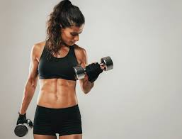 5 best arm exercises for 50 the line