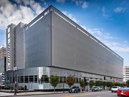 design for grand center garage is unacceptable nextstl