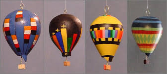 turned wood balloon ornaments by oncelor on deviantart