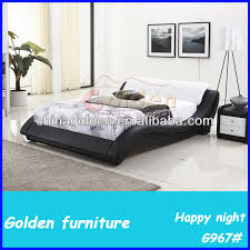 King Size Leather Bed Frame King Size Leather Bed Luxury Classic Italian Style Furniture Buy