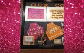 reddig home depot black friday home depot changes signature orange to bedazzled pink for women
