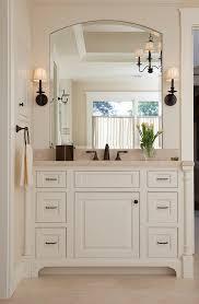Traditional Bathroom Lighting Fixtures 23 Popular Traditional Bathroom Mirrors With Lights Eyagci