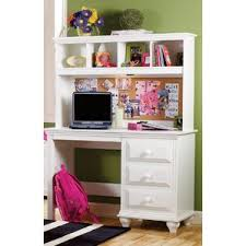 white kids u0027 desks you u0027ll love wayfair