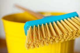 Best Way To Clean Kitchen Floor by The Best Way To Clean Your Oily Kitchen Floor