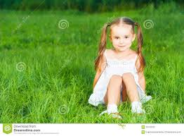 happy little green dress stock photos image 3900773