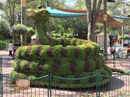 Busch Gardens Family Package A Perfect Pairing Of Food And Art At The Busch Gardens Tampa Bay