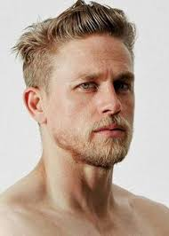 how to get the jax teller hair look charlie hunnam king arthur hair click to find out how to get it