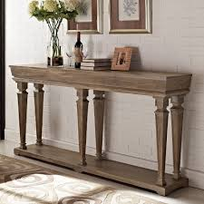 Unfinished Console Table Console By Powell Powell Console Table Luxury Design Thomasville